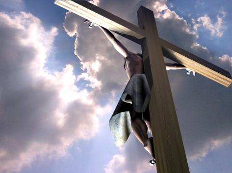 asesinato de jesus