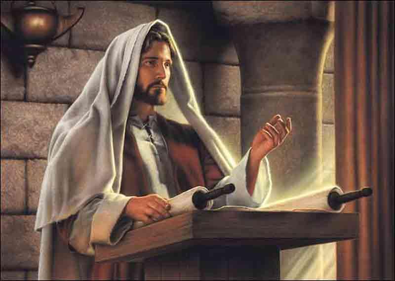"""27 octubre 2009 800 × 569 """"Como La Cristiandad se robo a Jesus"""