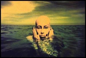 Oceano de Sufrimiento