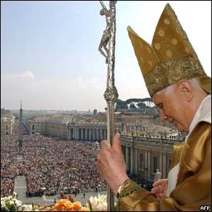 Catolicismo Romano Tercera Parte  Catolicismo