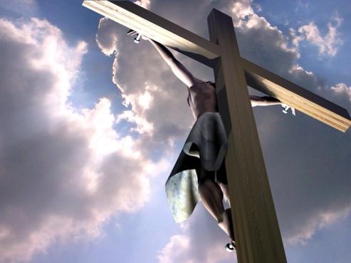 Resultado de imagen para crucificcion