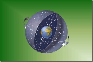 Tierra es el centro