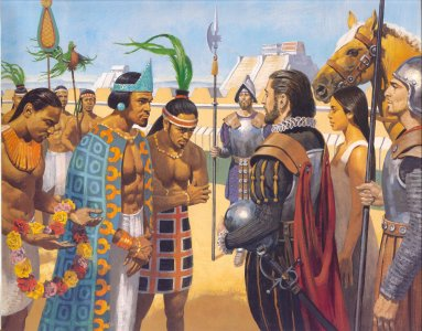 single men in montezuma Is it right to conquer another people if you believe you are doing it in the  great  temple and before we had climbed a single step, the great montezuma sent six.