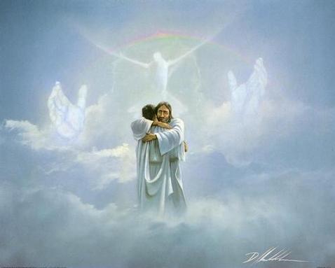 imagenes del amor de dios. Algo más sobre el amor de Dios