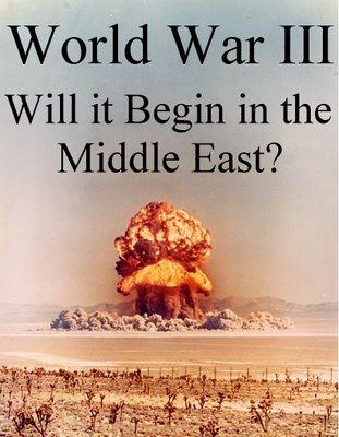 Crisis Reales o Crisis Falsas:Ocultan El Riesgo De Una Guerra Nuclear